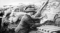 Dünya Tarihi Boyunca Neşe Kaynağımız Olmayı Kendine Borç Bilmiş 25 Savaş Kedisi
