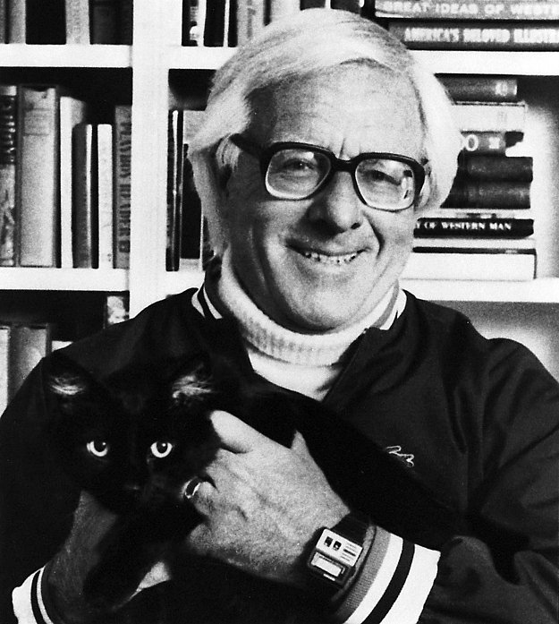 "our future on earth in all summer in a day by ray bradbury and the fun they had by isaac asimov 10 things you should know about ray bradbury for such a visionary futurist whose predictions for the future often came true, ray bradbury was ""they had."